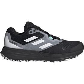 adidas TERREX Speed Flow Trail Running Shoes Women, zwart/grijs